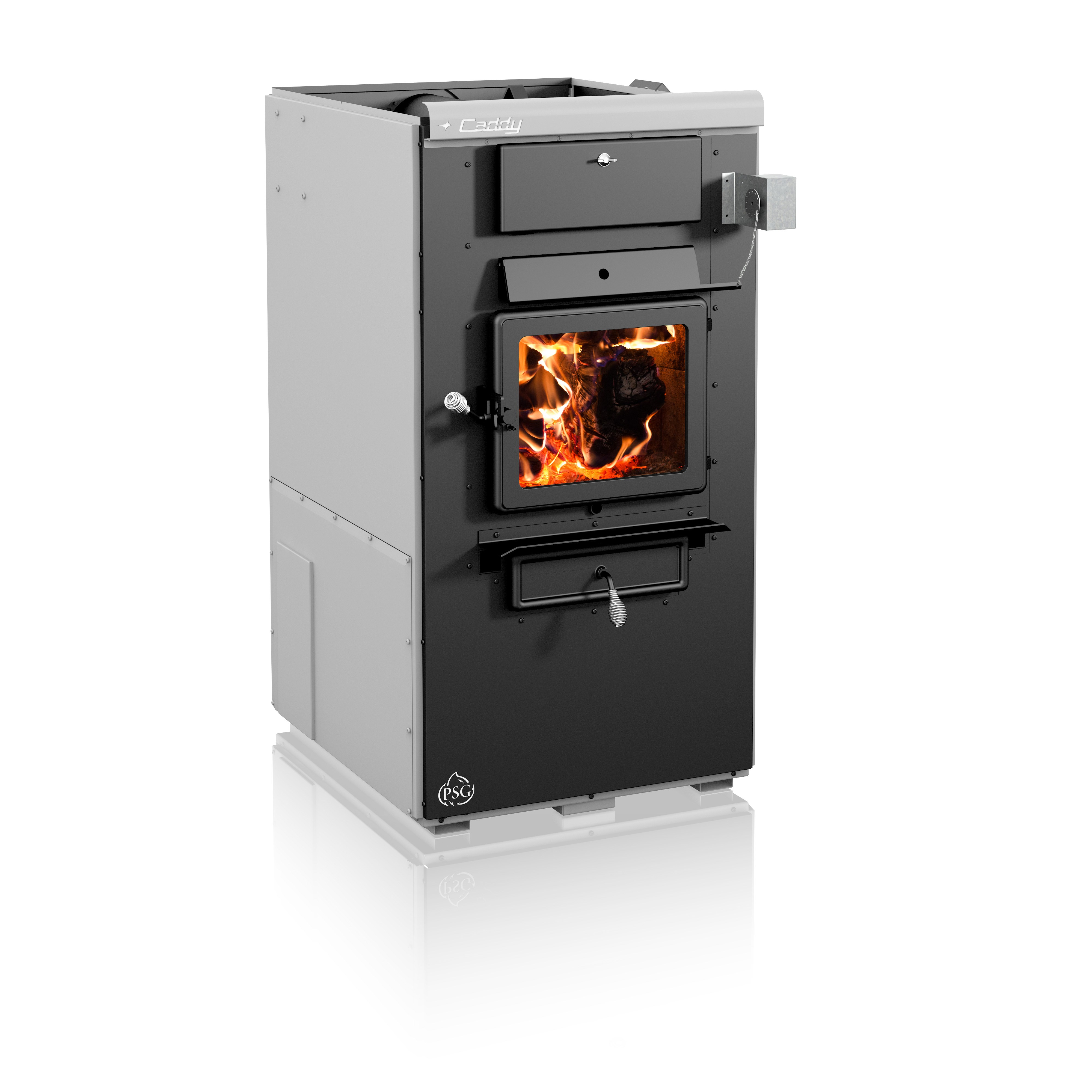 Wood Furnace For Heating Caddy Caddy Furnaces