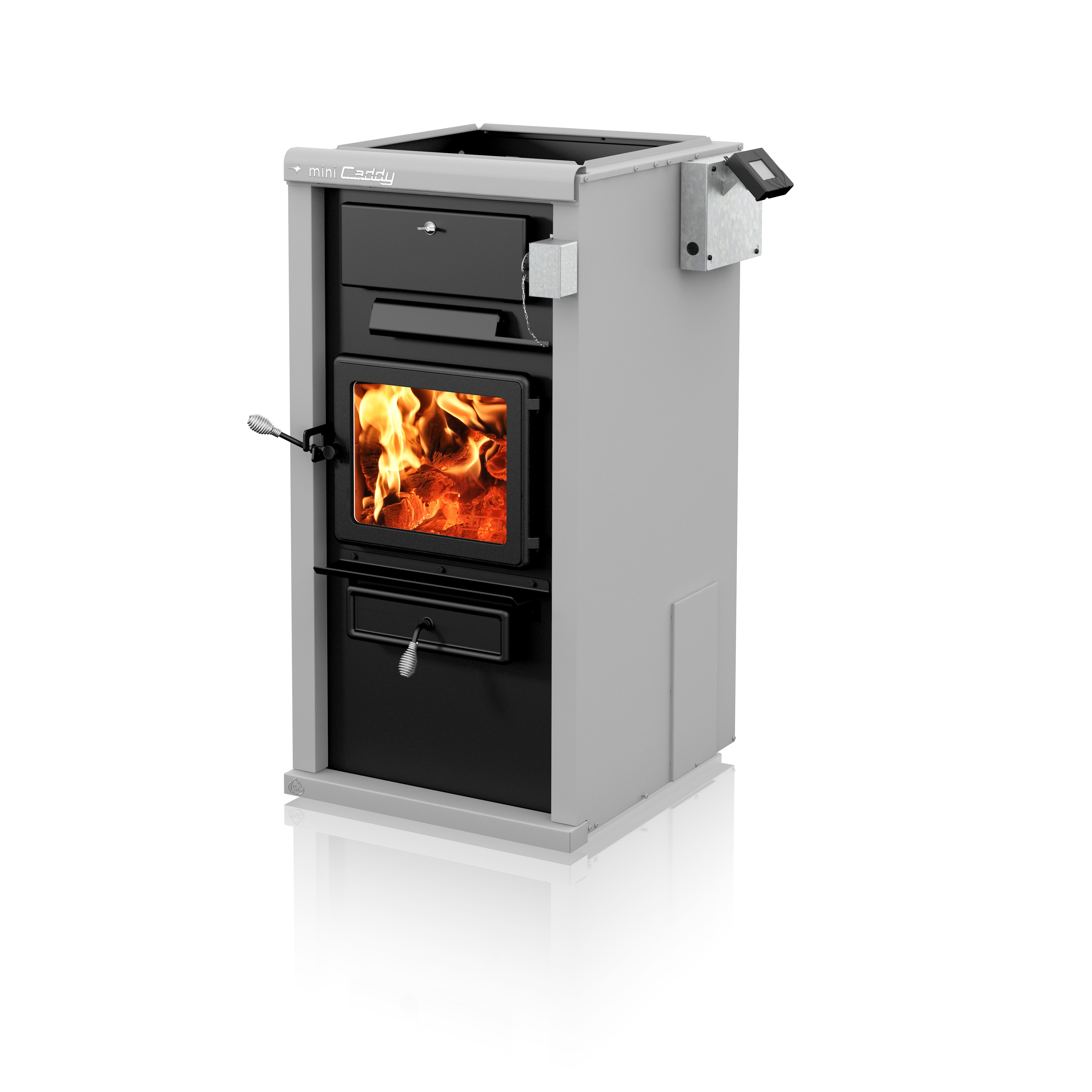 Wood Furnace For Home Mini Caddy Caddy Furnaces